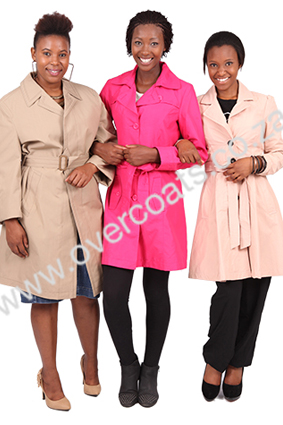 acb4cc751f79 Ladies all weather coats - priced from R30.00 - Overcoats